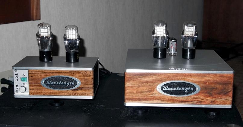 Wavelength Audio, USB DACS, Cardinal, Napoleon, Crimson, Cosecant