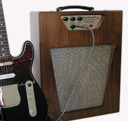 wavelength audio ltd custom tube guitar engines. Black Bedroom Furniture Sets. Home Design Ideas